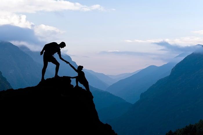 7 syytä olla Luotettava Kumppani