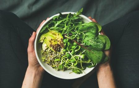 Herkullista Maailman vegaanipäivää!
