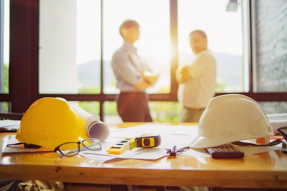 Päätoteuttajan vastuut rakennustyömaalla