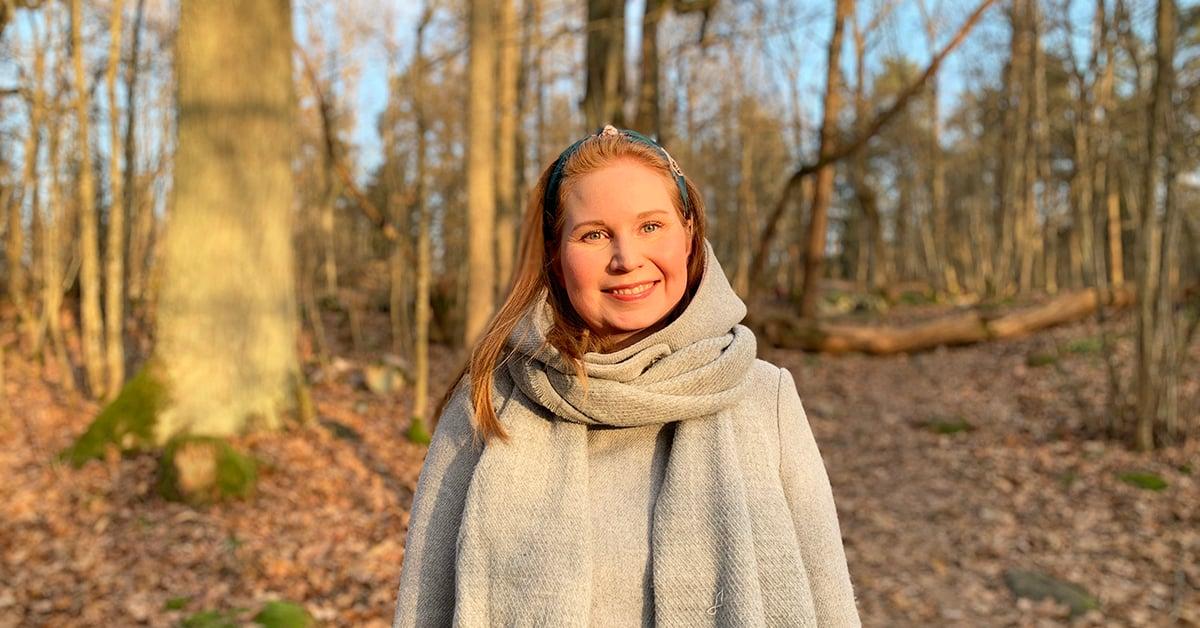 Kulttuurintuottajasta palvelunomistajaksi – lue Lauran tarina-1