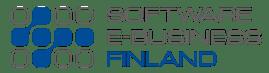 Ohjelmistoyrittäjät logo