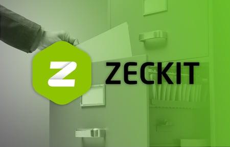 Raportti ♥️ Zeckit